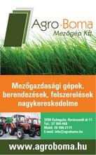 Agro-Boma Kft.