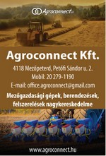 Agroconnect Kft.