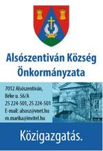 Alsószentiván Község Önkormányzata