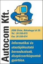 Autocom Kft.