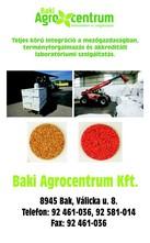 Baki Agrocentrum Kft.