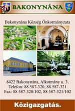 Bakonynána Községi Önkormányzat