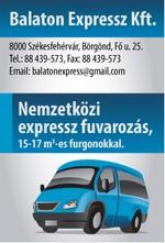 Balaton Expressz Kft.