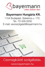 Bayermann Hungária Kft.