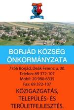 Borjád Község Önkormányzata