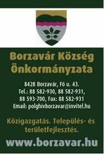 Borzavár Község Önkormányzata