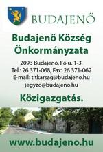 Budajenő Község Önkormányzata