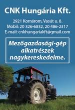 CNK Hungária Kft.