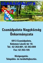 Csanádpalota Város Önkormányzata
