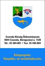 Csaroda Község Önkormányzata