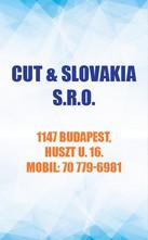 Cut & Slovakia s.r.o.