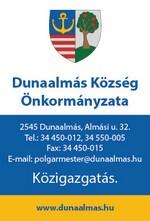 Dunaalmás Község Önkormányzata