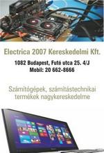 Electrica 2007 Kereskedelmi Kft.