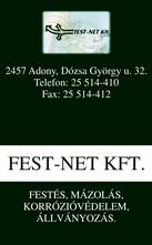 Fest-Net Kft.