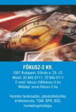 FÓKUSZ-2 Kft.