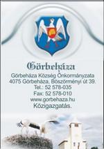 Görbeháza Község Önkormányzata