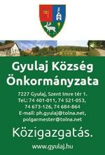Gyulaj Község Önkormányzata