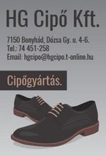 HG Cipő Kft.
