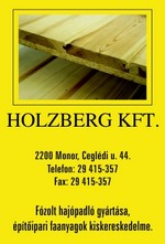 Holzberg Kft.