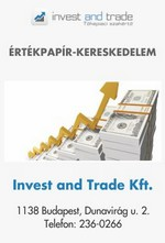 Invest and Trade Kft.