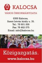Kalocsa Város Önkormányzata