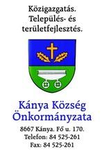 Kánya Község Önkormányzata