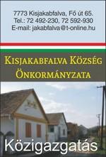 Kisjakabfalva Község Önkormányzata