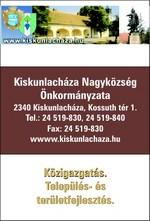 Kiskunlacháza Nagyközség Önkormányzata