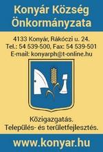 Konyár Község Önkormányzata
