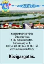 Kunszentmárton Város Önkormányzata