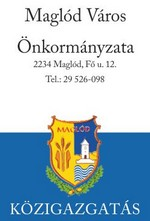 Maglód Város Önkormányzata