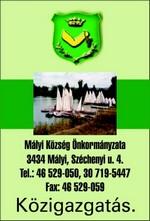 Mályi Község Önkormányzata