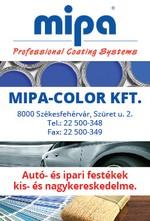 Mipa-Color Kft.