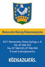 Nemesvita Község Önkormányzata