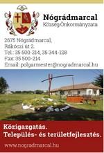Nógrádmarcal Község Önkormányzata