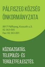 Pálfiszeg Község Önkormányzata