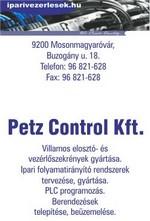 Petz Control Kft.