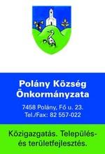 Polány Község Önkormányzata