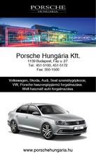 Porsche Hungária Kft.