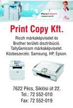 Print Copy Kft.