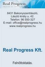 Real Progress Kft.