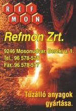 Refmon Zrt.
