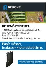 Renomé-Print Kft.
