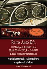 Retro-Autó Kft.