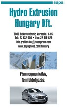 Hydro Extrusion Hungary Kft.