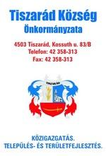 Tiszarád Község Önkormányzata