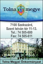 Tolna Megyei Önkormányzat