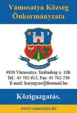 Vámosatya Község Önkormányzata