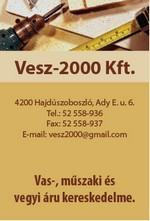 Vesz-2000 Kft.