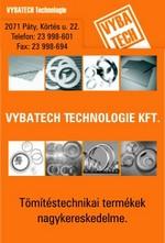 Vybatech Technologie Kft.